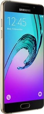 Harga Terbaru HP Samsung Galaxy A5 Juli 2017 Lengkap Dengan Spesifikasi