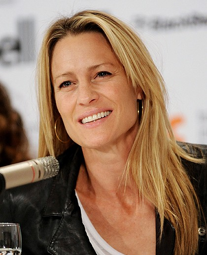 Hottest Information: Robin Wright Images