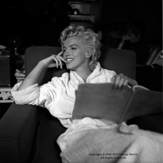 Marilyn Monroe Pictures Tumblr Iconic Photos of Maril...