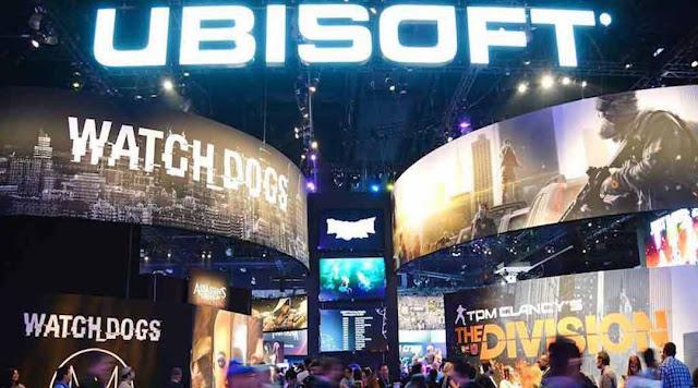 شاهد البث المباشر لمؤتمر Ubisoft في معرض E3 2018 من هنا …
