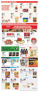 Longo's Weekly Flyer April 20 – May 3, 2018