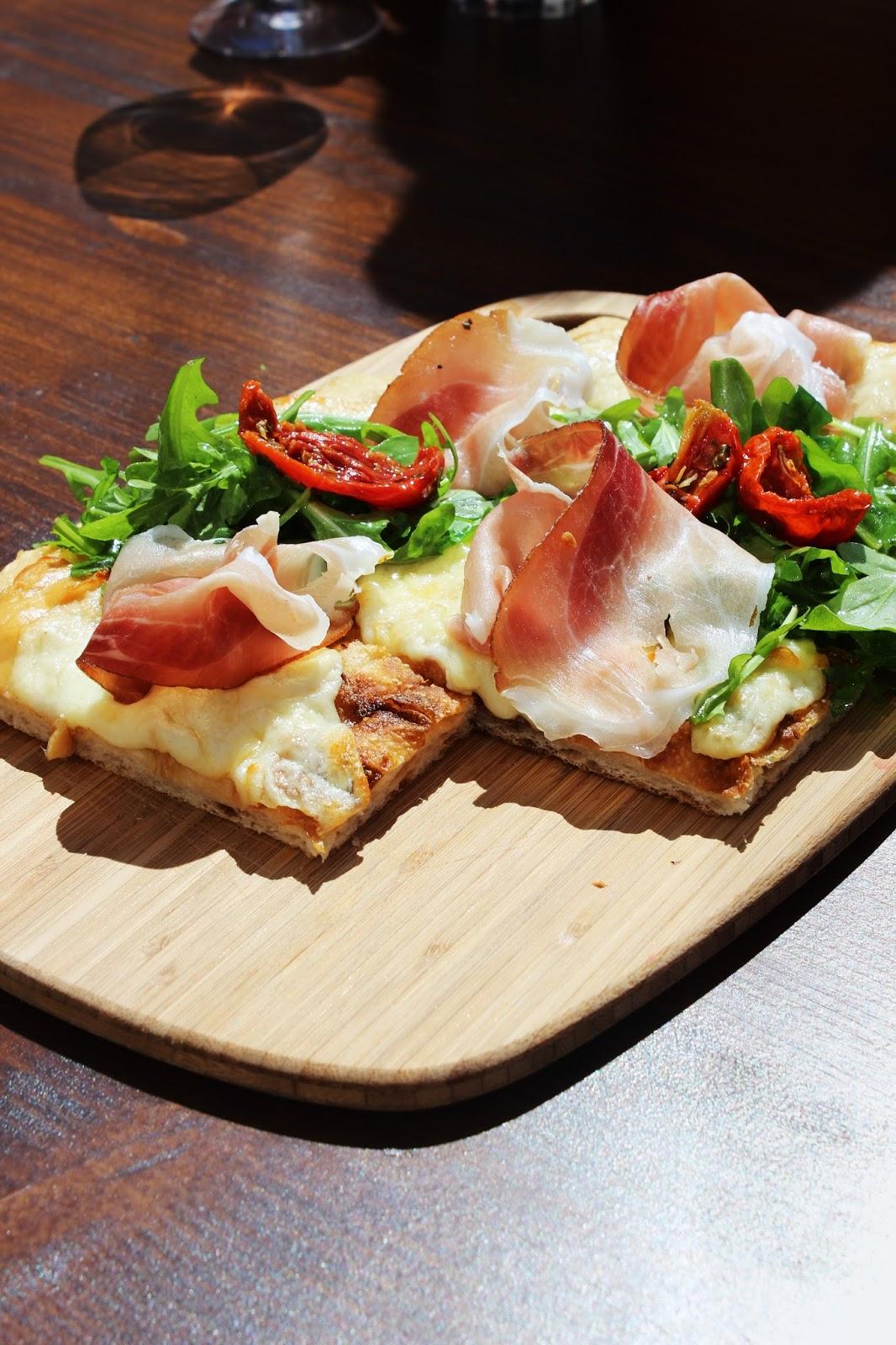 Bacchus 13 100 aix en provence paperblog - Cuisine aix en provence ...