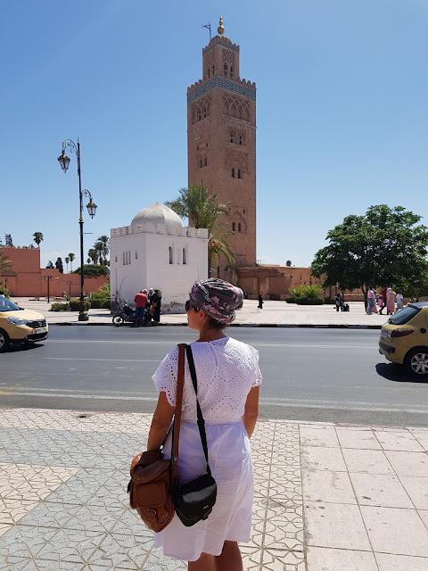 marocco cosa mettere in valigia