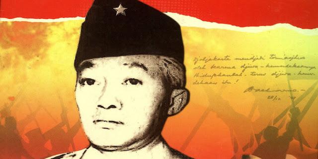 Mengenal Kolonel Bambang Sugeng, panglima Serangan Umum 1 Maret