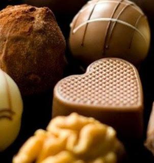 Cioccolato sul Corso 4 Marzo Brescia
