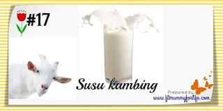 Cara banyakkan susu badan ibu