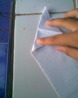 tamiya kertas