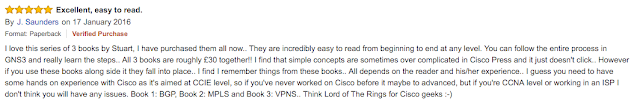 VPNs and NAT for Cisco Networks review