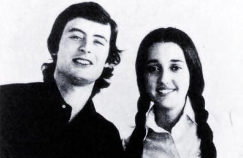 Sergio Y Estibaliz - La Amelia