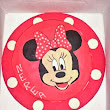 Tartas Minnie Mouse y Hello Kitty