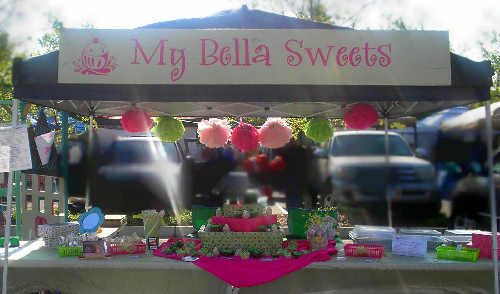 My Bella Sweets