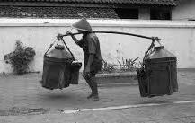 Nasi-Gandul-(Sego-Gandul)-Khas-Pati-Jawa-Tengah