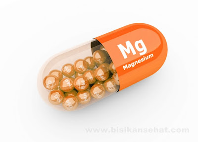 25 Manfaat Magnesium Bagi Kesehatan Tubuh