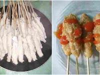 Resep Sempol Ayam Khas Malang Yang Lagi Ngehits