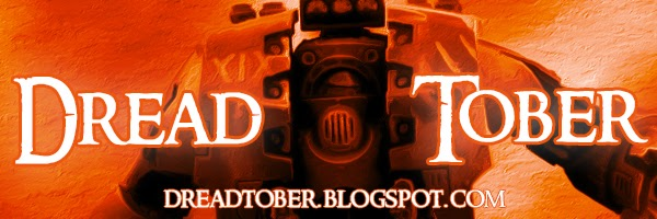 Dreadtober Blog