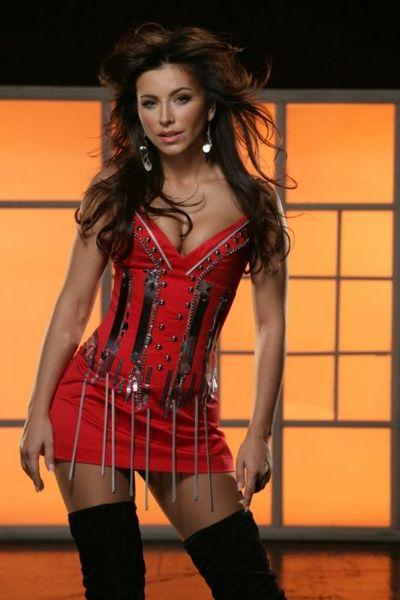 Shady Lady Ukraine Ani 104