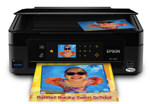 Epson XP-400 Drivers & Software Download free