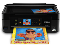 Epson XP-400 Drivers & Software Download
