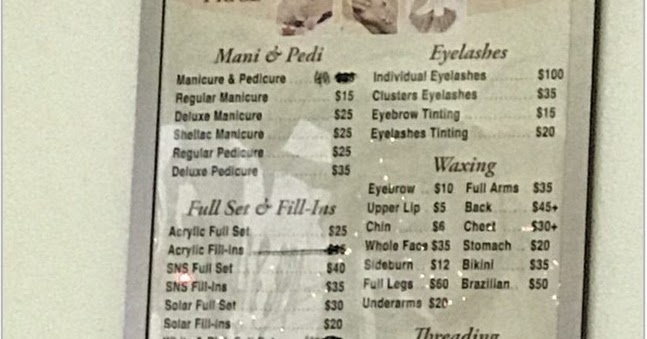 Venus Nails Prices Nails Magazine