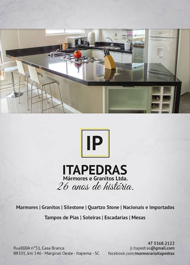 Itapedras Marmoraria