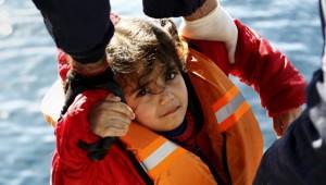 Dua Anak Meninggal Setiap Hari Saat Mencoba Menyeberangi Laut Mediterania