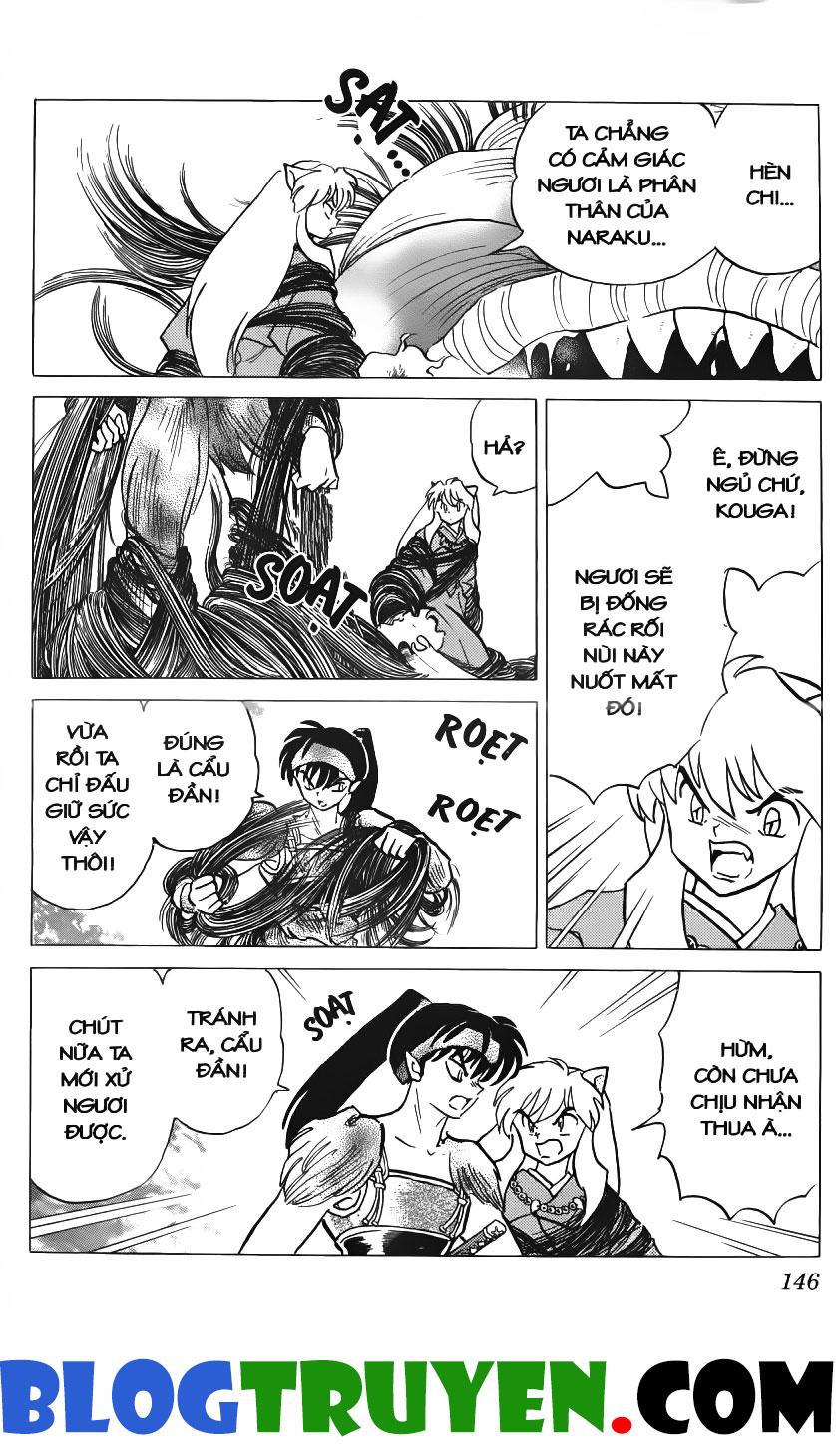 Inuyasha vol 23.8 trang 17