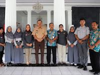 4 Siswa SMAN 5 Purworejo Wakili Indonesia pada Konferensi DFC di Taiwan