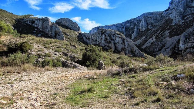 Barranc de Malafí