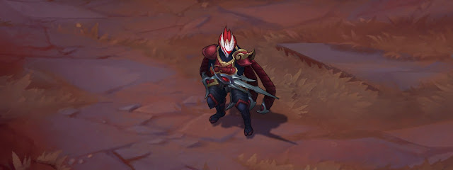 Blood Moon Talon: Surrender At 20: August Early Sales [8/25