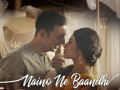 Naino Ne Baandhi Kaisi Dor Re Video Song - Gold Movie
