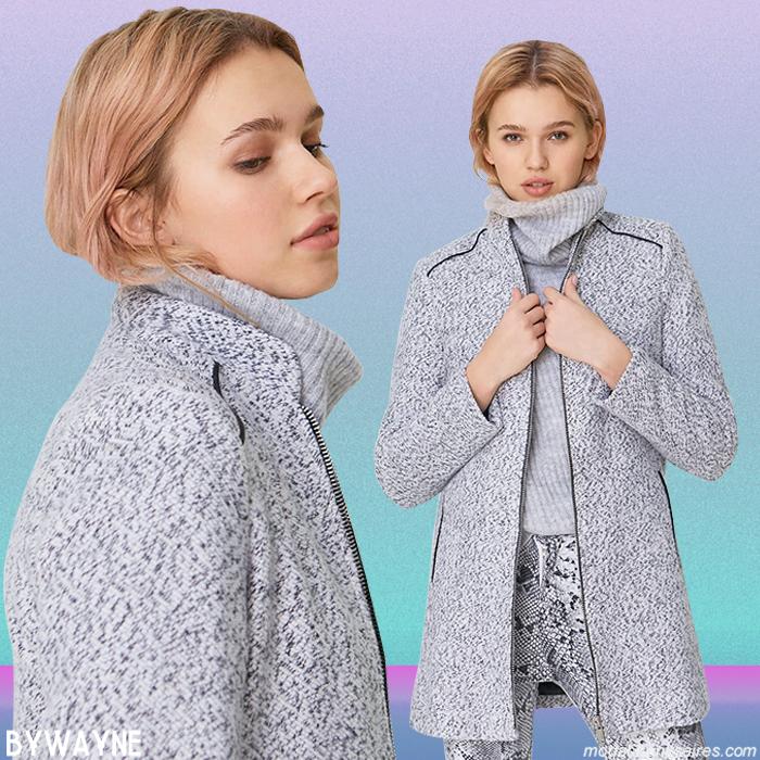 Moda otoño invierno 2019 abrigos, tapados, sacos, camperas.│ Stradivarius abrigos, vestidos, pantalones y blusas otoño invierno 2019.