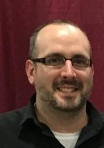 Author Jason Parent