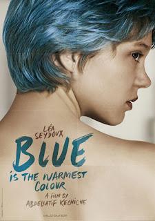 Azul é a Cor Mais Quente - filme
