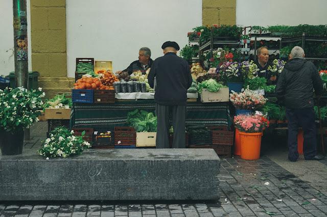 ラ・ブレチャ市場(la Bretxa)