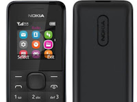 Dowload Firmware Nokia 105 RM-1134 Bi Tested 100%