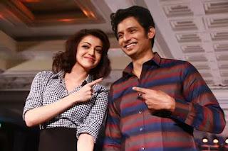 1464170271 jk 1 - Kavalai Vendaam Movie Stills-Jeev,Kajal Agarwal Rare Images of this Movie
