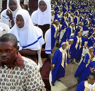 Fresh Religion Crisis Brew In Osun As Christians Vow To Wear Church Garments To School Over Hijab Ruling