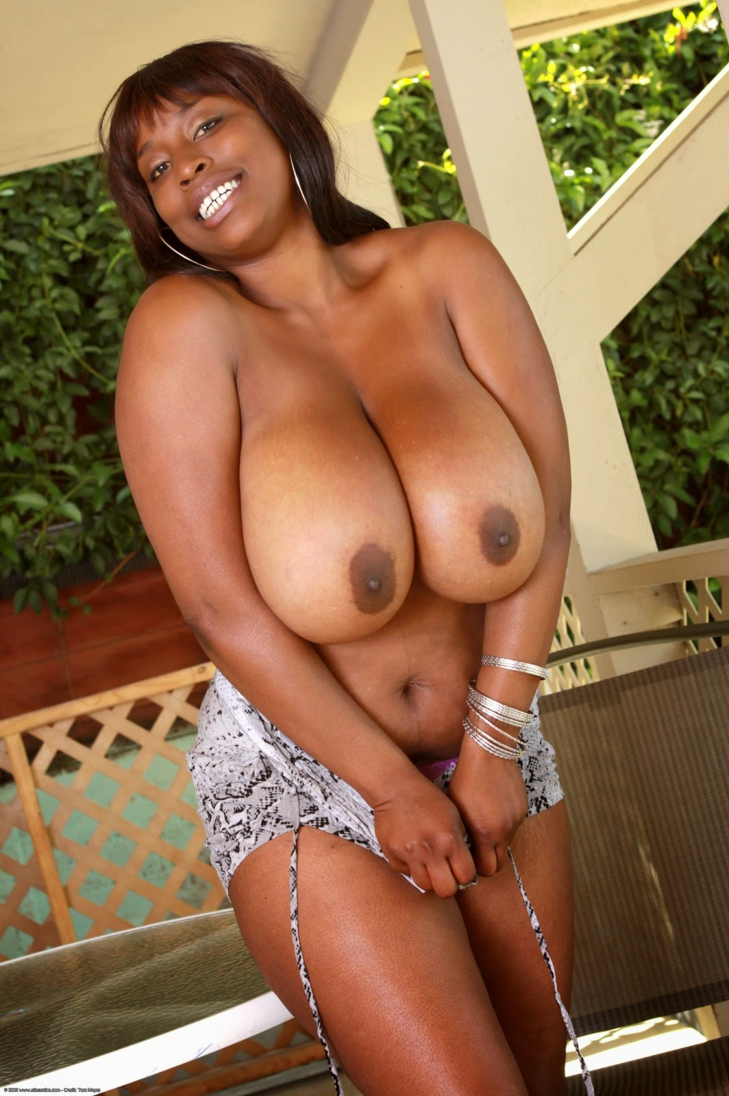 Alicia jackson big black boobs so cute - 2 part 2