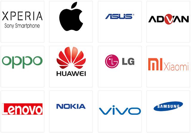 merek smartphone terbaik