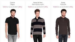 jerseis para combinar con vaqueros hombre
