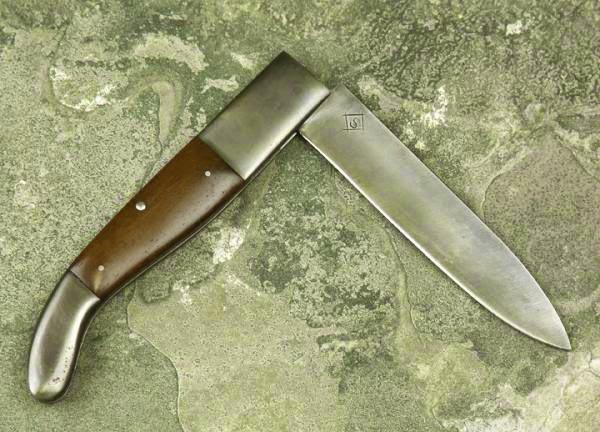 Custom Knife Makers Illinois