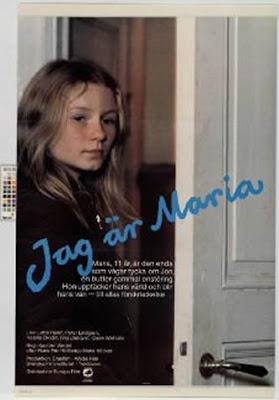 Я, Мария / Jag ar Maria / I Am Maria. 1979.