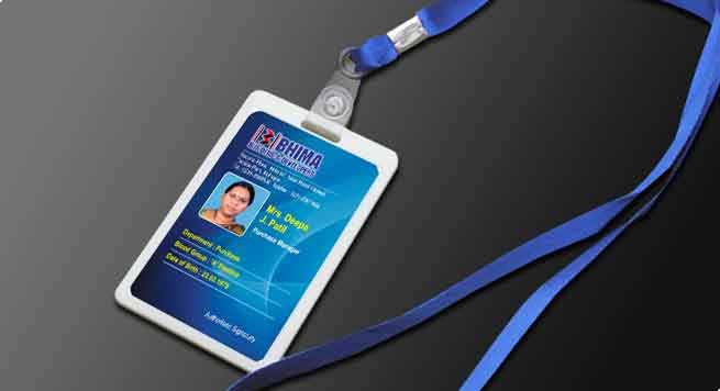 Cetak ID - Member Card