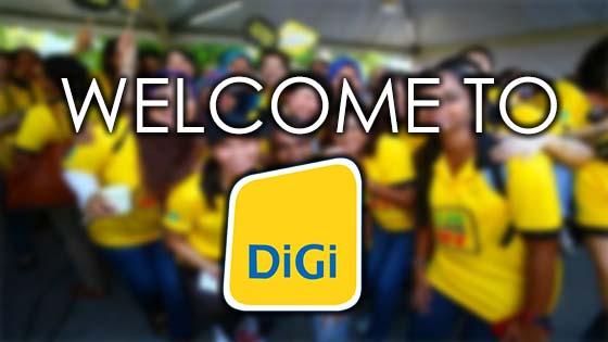 Pelanggan Telco Teramai Kini Milik Digi, Bukan Lagi Maxis