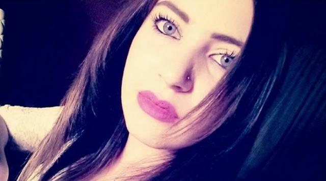 Θρήνος στο Facebook για την πανέμορφη 18χρονη Πέλλα Κουτεντάκη