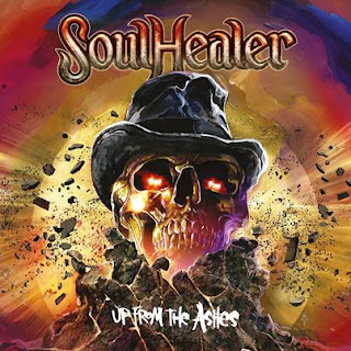 "Το video των SoulHealer για το ""The Final Judgement"" από το album ""Up from the Ashes"""