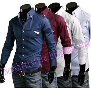 New Shirt Fashion 0f 2016