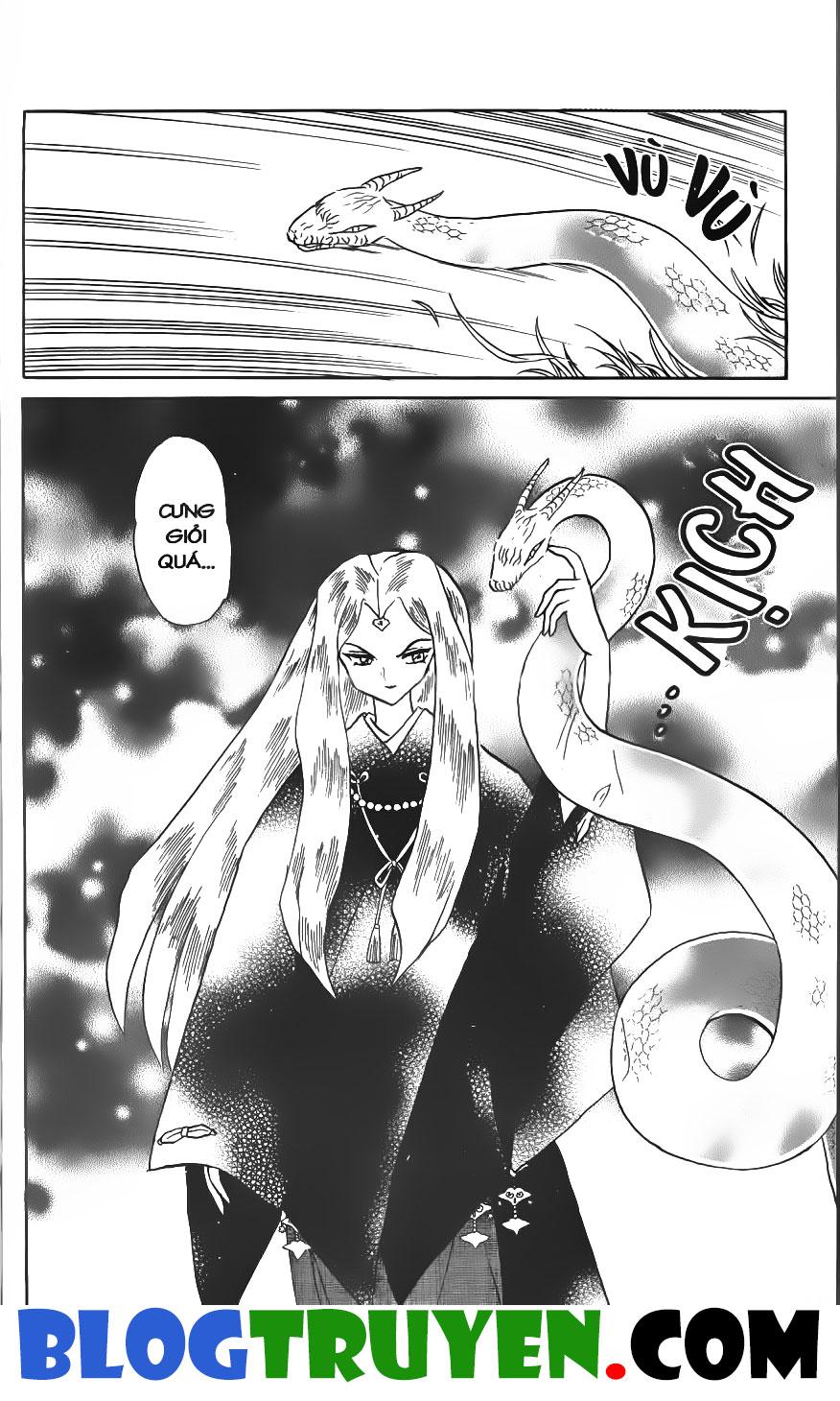Inuyasha vol 20.5 trang 15
