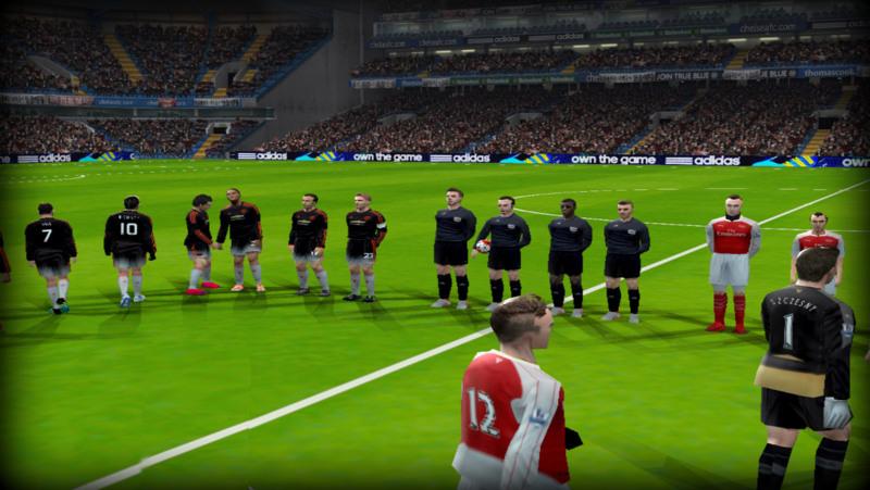 ultigamerz: Pro Evolution Soccer 6 Full PC Game Download