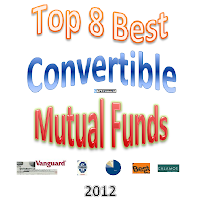 Best Convertible Bond Securities Mutual Funds - 2012